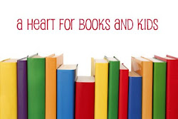 A Heart for Books and Kids