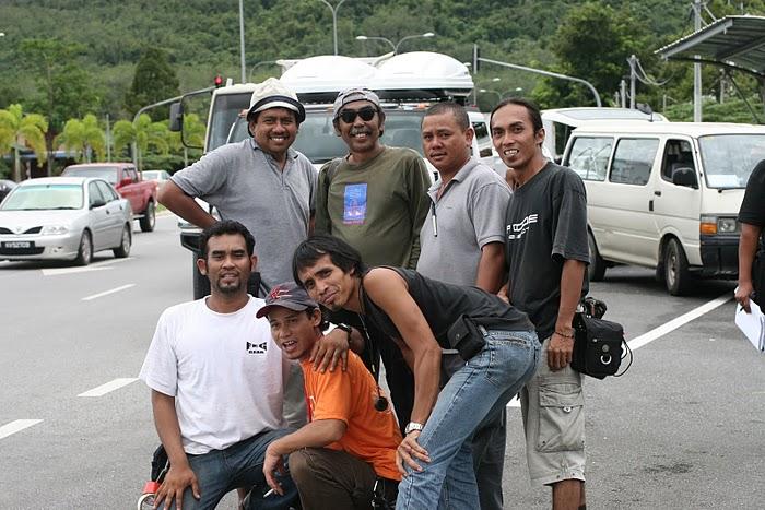 DOP  for films 'Datin Ghairah'