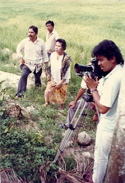 TV drama on 16mm for RTM