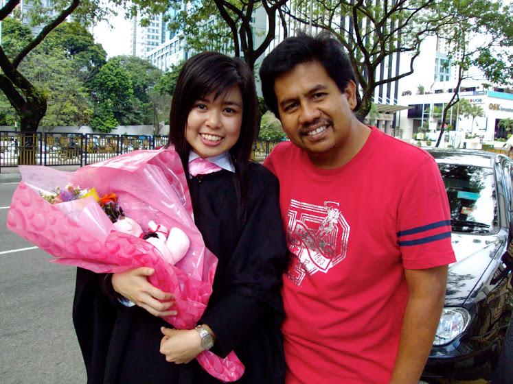 """""""Graduate"""" Assistance For Karipap-Karipap Cinta"""