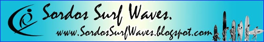 SORDOS SURF WAVES