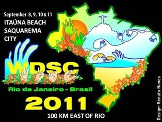 Camp.  Mundial de Surf para sordos en Brasil (8 al 11 de Septiembre de 2011)