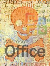 Danger MS Office