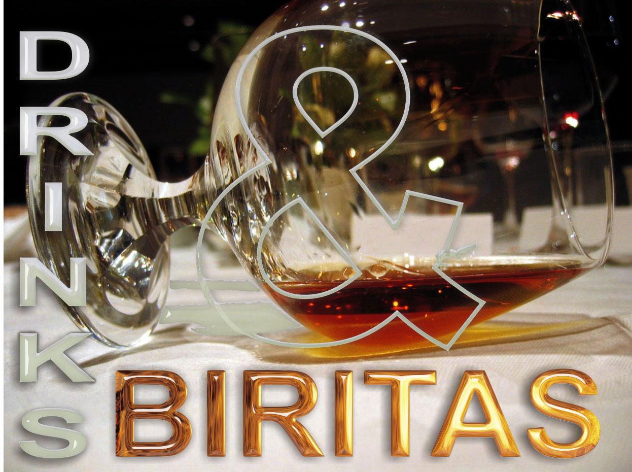 Cabedelo Notícias - Drinks e Biritas