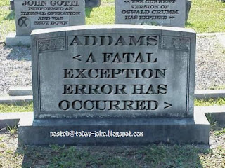 What Happens to IT Professionals after Death