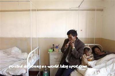 China's smokers @ strange world