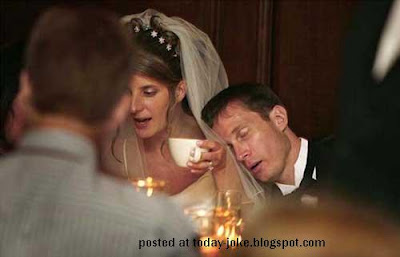 Funny Wedding Photos @ today's joke
