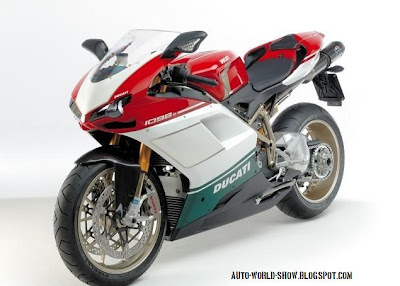 Fastest Bikes in the World @ auto world