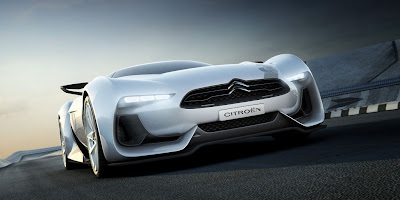 World's most Expensive car :: Citroen @ auto show