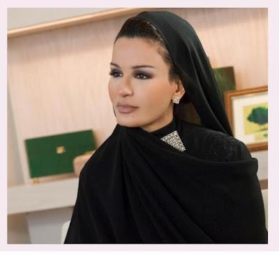 Qatar Princess yacht
