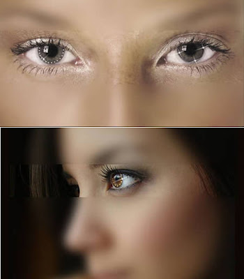 Strangest Contact Lenses @ strange world