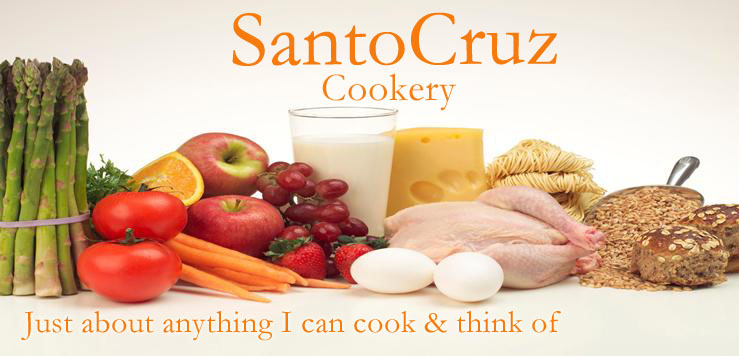 SantoCruz Cookery
