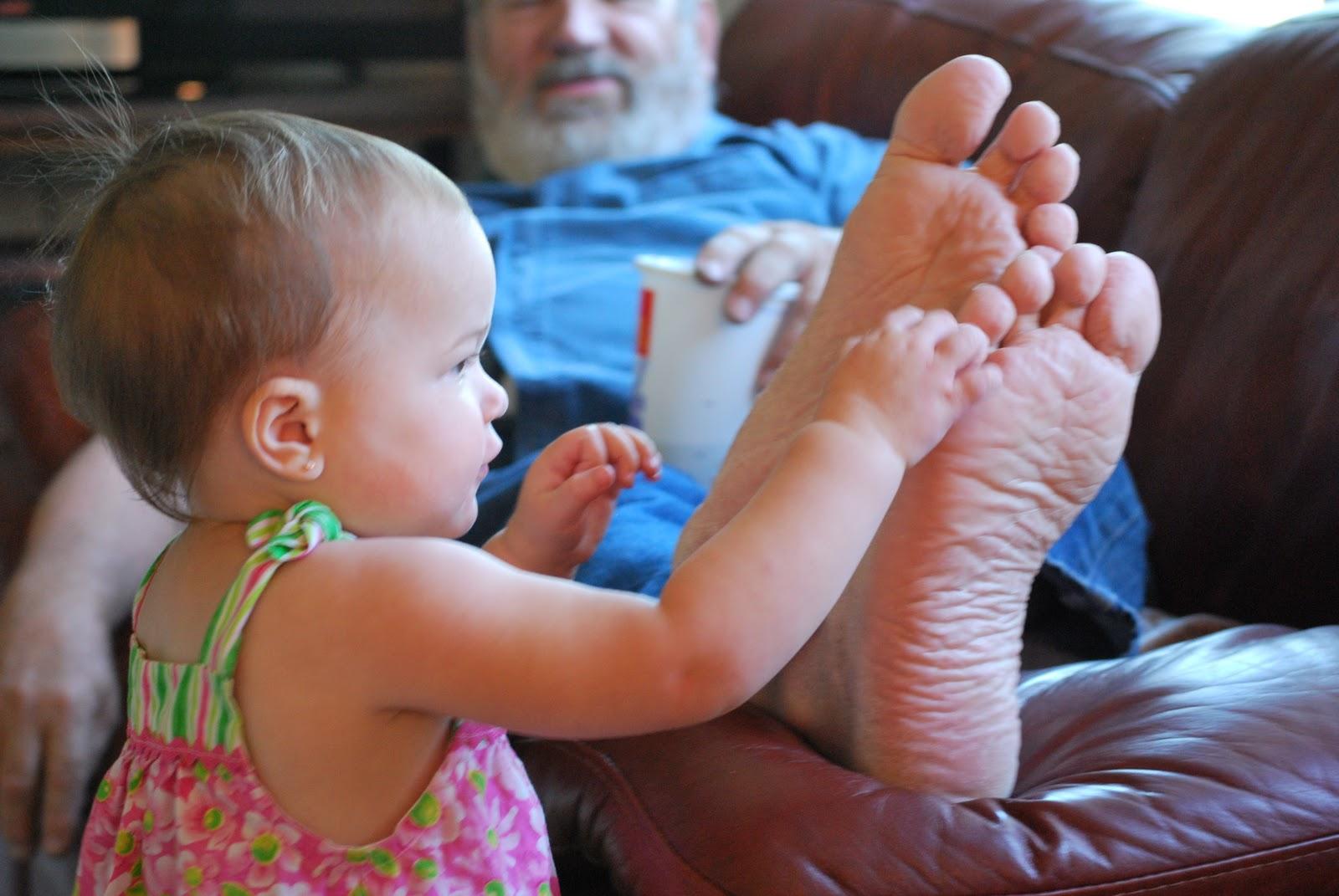 Tickled feet by jenny de lugo - 2 part 10