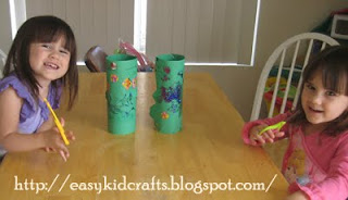 Easy Kids Crafts Chinese New Year Lantern for kids