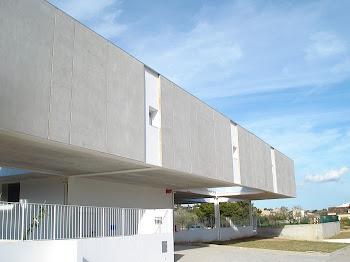 CENTRE PÚBLIC D'EDUCACIÓ INFANTIL I PRIMÀRIA