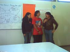 EXPRESIÓN COMUNICATIVA 2008