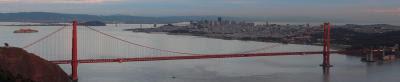 Golden Gate broen