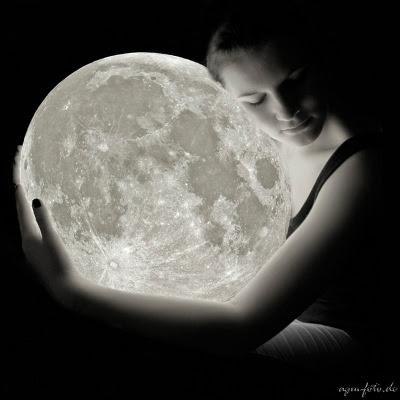 Tengo una luna...