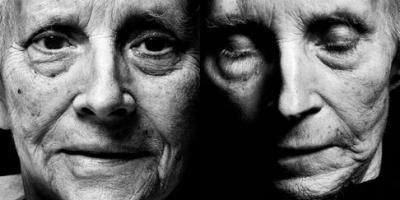 Waltraud Bening før og efter døden
