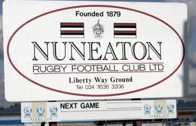 Nuneaton Rugby Football Club