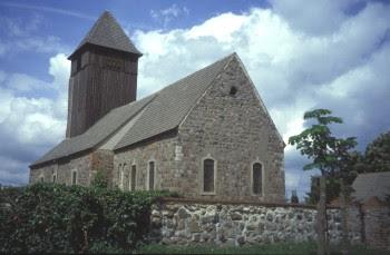 Stenkirken i Leuenberg