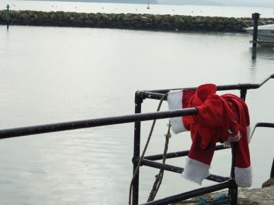 Jule-selvmord