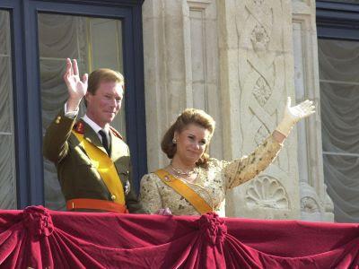Storhertug Henri af Luxembourg