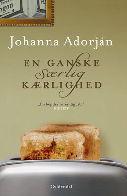 Johanna Adorján: En ganske særlig kærlighed