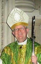 Biskop Bernard Longley