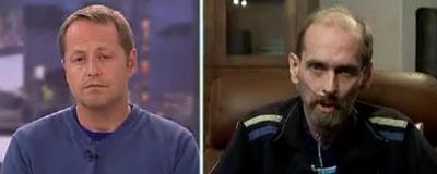 Jakob Axel Nielsen og Kaj Guldbech på TV 2