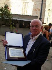 PREGONERO FIESTAS 2008
