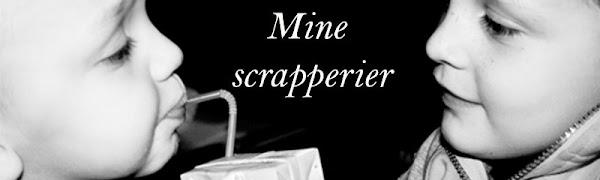 Mine Scrapperier