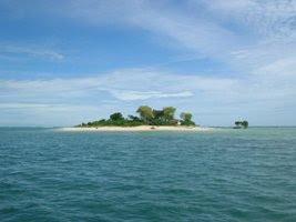 - Pulau Pasir Putih