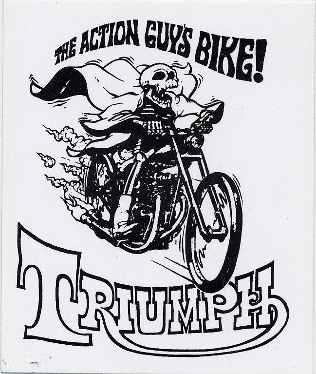 tritones biker  diciembre 2010