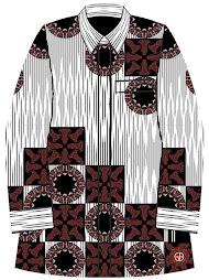 batik gorga batak
