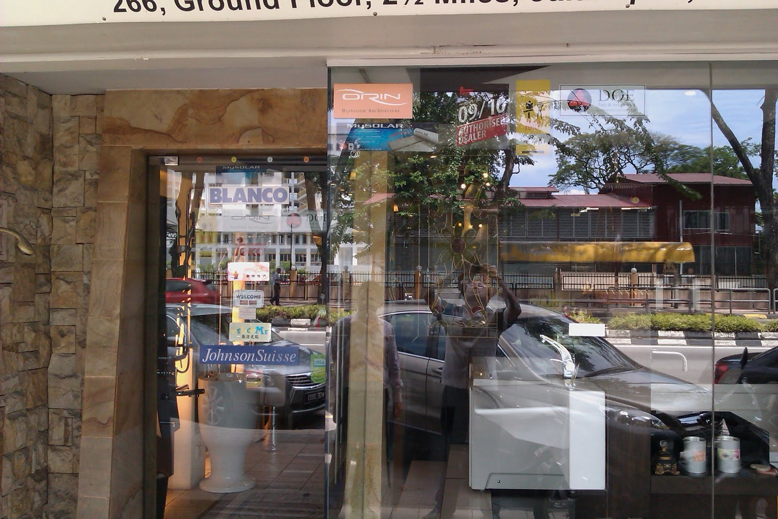 Ah Lian Ah Beng Eco Style Trading Sdn Bhd