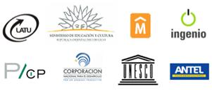 Instituciones que brindan su apoyo a Proanima Uruguay: