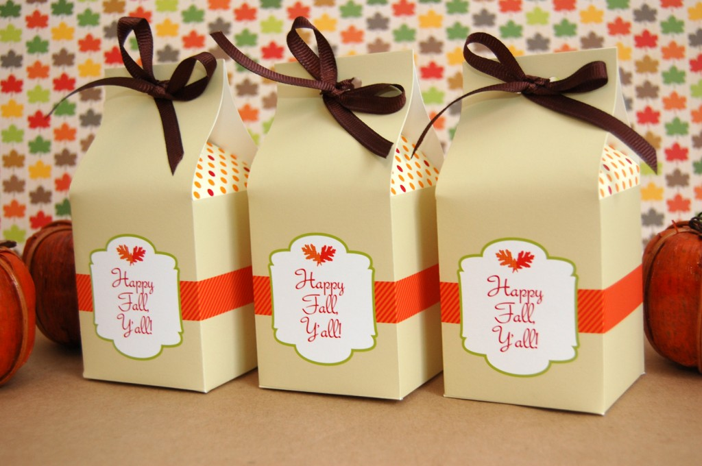 Cute Milk Carton Template Cute Fall Milk Cartons