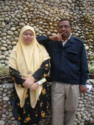 Ayah Dan Umi Tercinta...