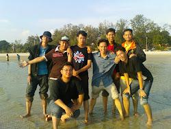 Sahabat-kawan UIA