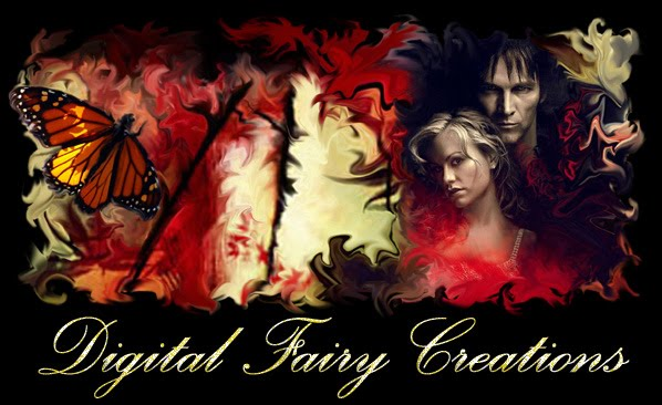 Digital Fairy Creations