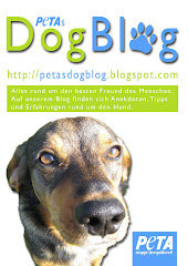PETAs Dog Blog Team