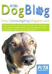 PETAs Dog Blog Team