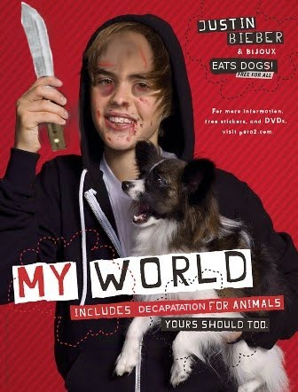 Justin Bieber 17 Magazine. Magazine justin bieber raw