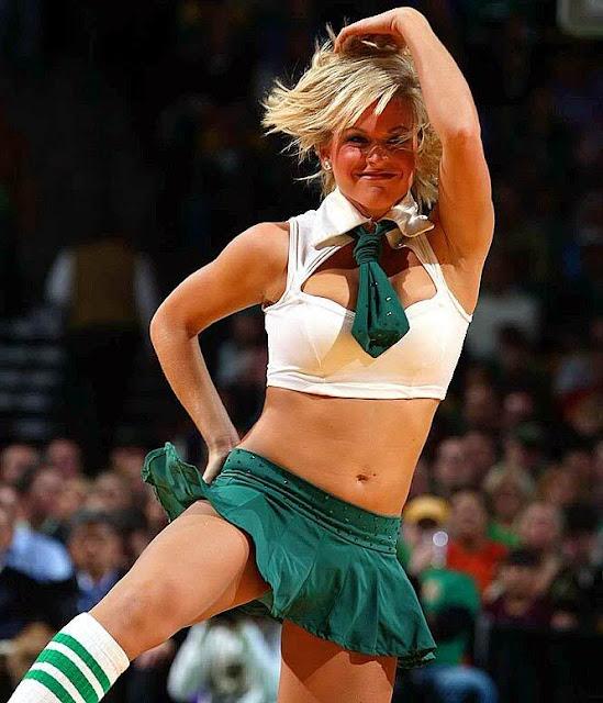 ¿Qué aquí nadie habla de basket? Celts8