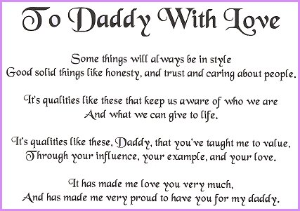 happy birthday quotes for dad. happy birthday my love poems.