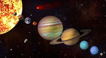 Noticias del Espacio