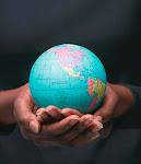 Il mondo è nelle nostre mani...