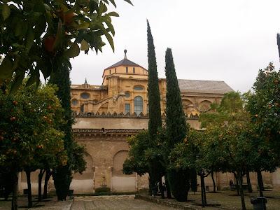Un paseo por La Mezquita de Córdoba y alrededores