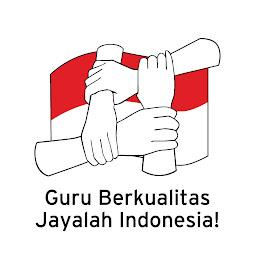 Guru Cemerlang Langkah untuk Indonesia Gemilang!